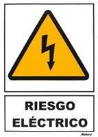 Reglas de oro de la Seguridad Electrica